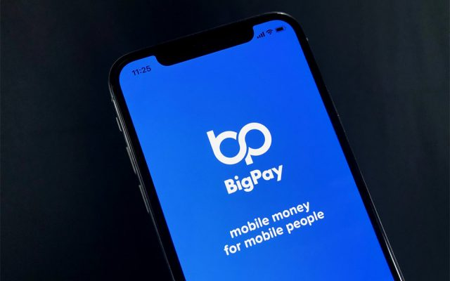 AirAsia's BigPay is a prepaid Mastercard with digital wallet features