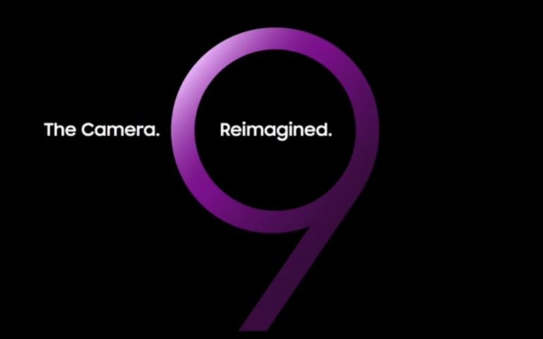 Samsung Galaxy S9 Unpacked event is happening on 25 February