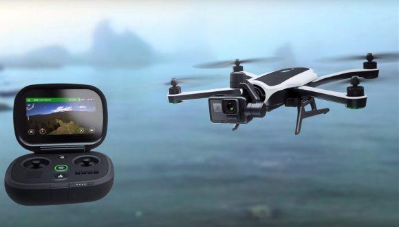 Drone karma gopro hero 7