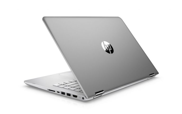 HP recalls laptop batteries worldwide over fire concerns