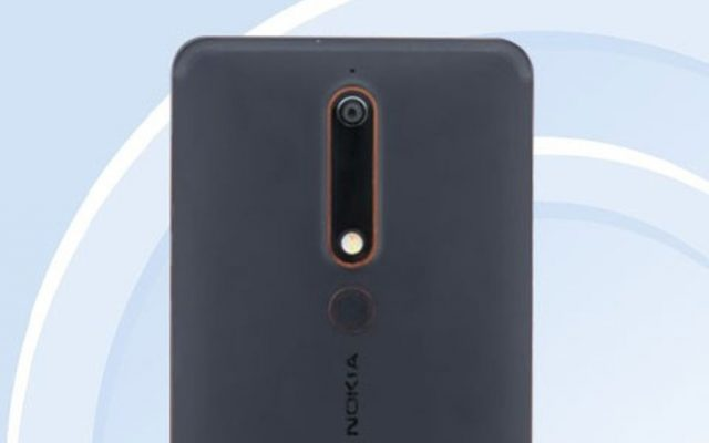 Nokia 6 (2018) could launch by end of this week and it's a significant step up