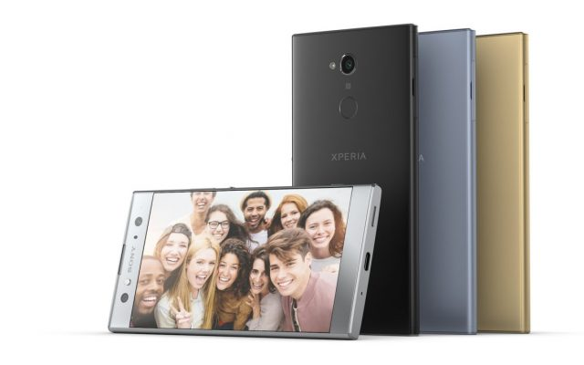 Xperia XA2/XA2 Ultra: Sony finally makes mid-range smartphones that you would want to buy