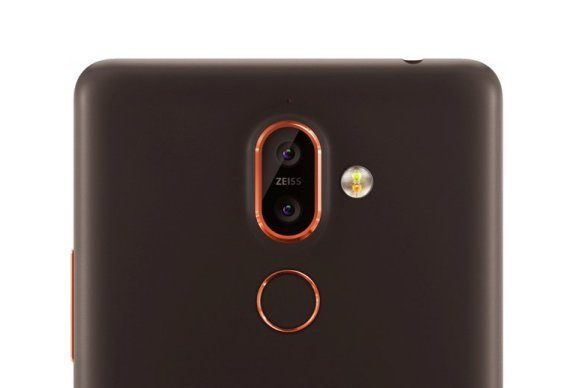 Nokia 7 Plus MWC 2018