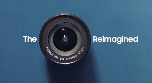 Samsung Galaxy S9 Malaysia Camera