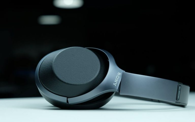 Sony WH-1000XM2 review: OK Sony, you win
