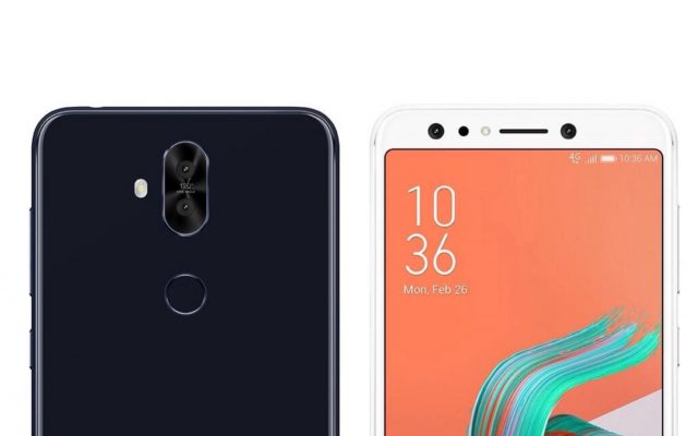 ASUS challenges the Huawei Nova 2i with a smartphone with 4 cameras