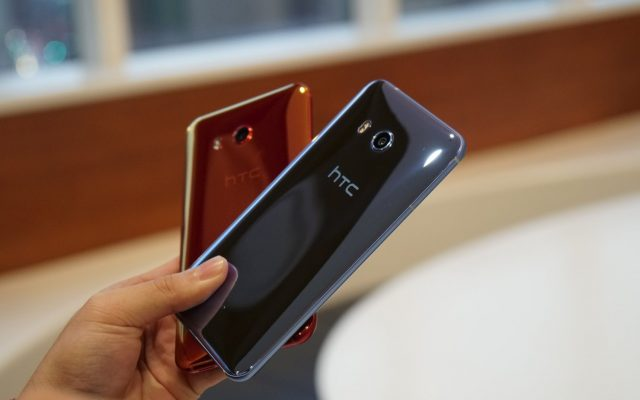 HTC U11 gets Android 8.0 Oreo in Malaysia
