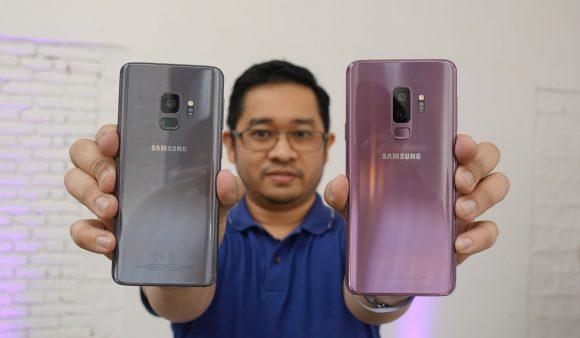 Samsung Galaxy S9 Malaysia Pre-order