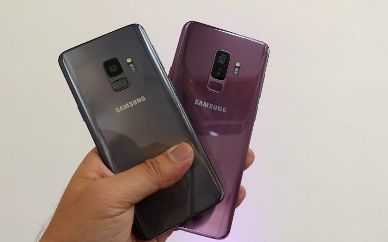 The Samsung Galaxy S9 and S9+ now available with discounts of up to RM560