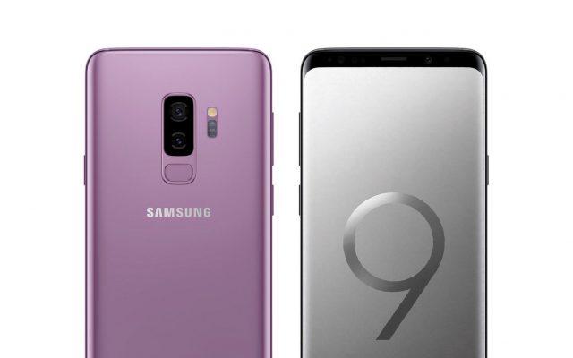 Samsung Galaxy S9/S9+ passes Malaysia's SIRIM certification