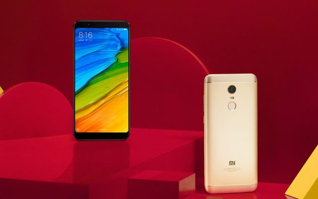 Mi Malaysia to release its lower and higher-spec Redmi 5/5 Plus models this Friday