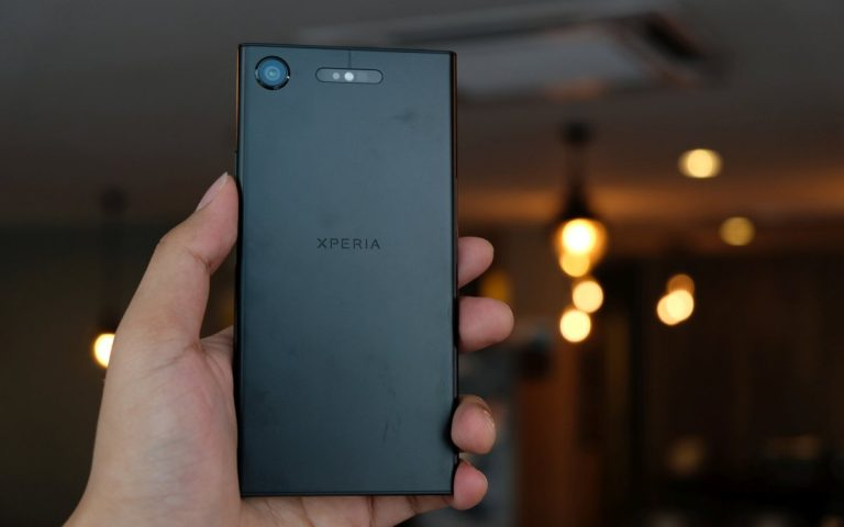 You can get a Sony Xperia flagship with discounts up to RM711 off