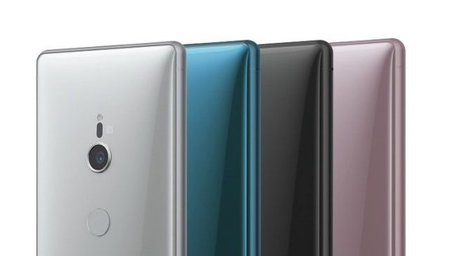 Here's a clear look at Sony's Xperia XZ2/XZ2 Compact
