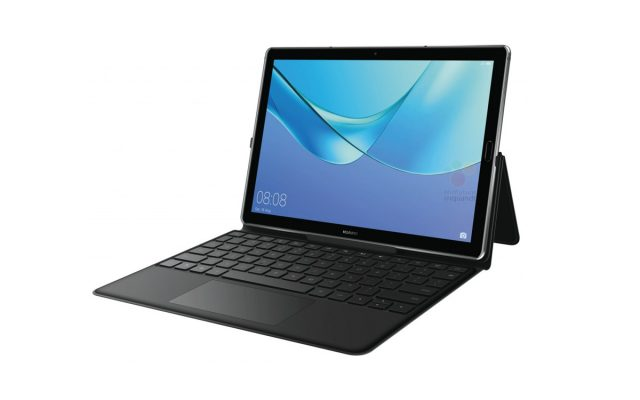 The key specs have dropped for the Huawei MediaPad M5 10 (Pro)