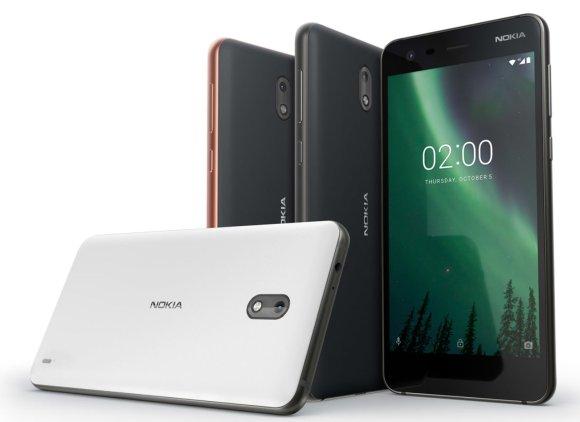 Nokia 2 Malaysia