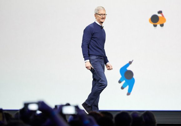 Apple Announces Date for Worldwide Developers Conference 2018