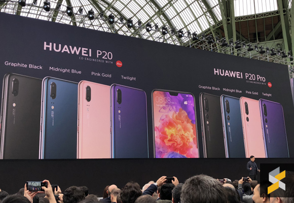 Huawei P20 and P20 Pro: 15 things you need to know