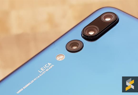 Huawei P20 Pro Malaysia