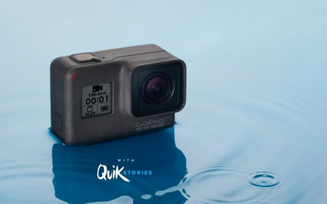 GoPro's new Hero is more Hawkeye than Thor and that's OK