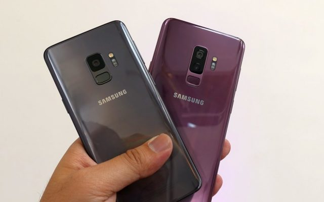 5 reasons why you should get the Samsung Galaxy S9 & S9+ from Senheng