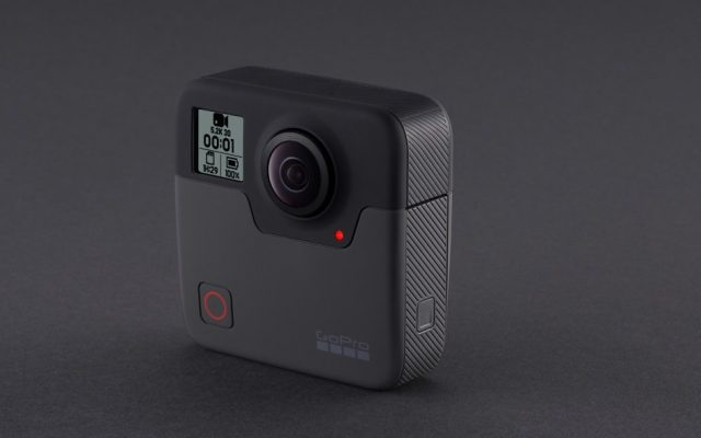GoPro Fusion 360 camera now available for pre-order in Malaysia. Get ready to pay through your nose