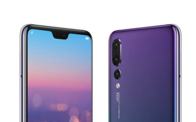 Huawei P20 and P20 Pro: More hardware details revealed
