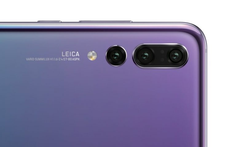 Huawei wants you to prolong the moment with the P20's Slow-mo feature