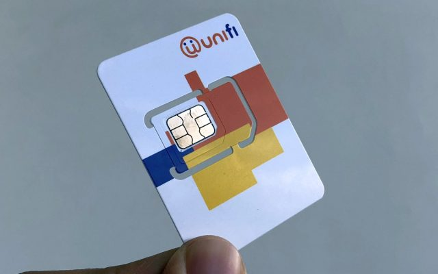 Unifi Mobile has an unlimited plan for teachers