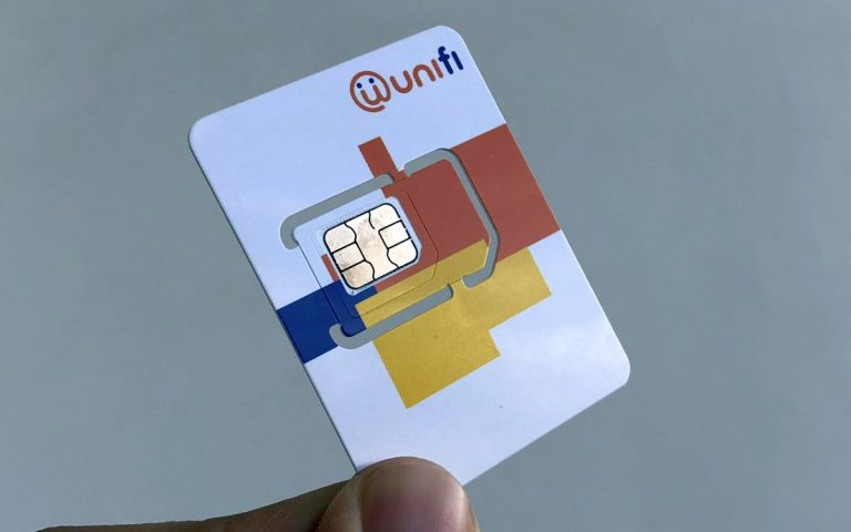 Unifi Mobile has an unlimited plan for teachers