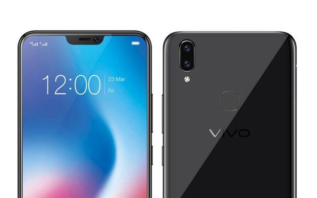 vivo V9 hardware specs revealed ahead of launch