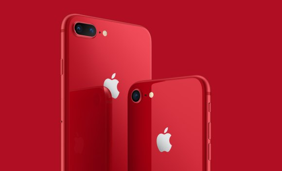 iPhone 8 Malaysia Product RED