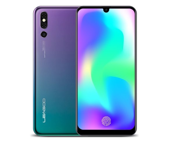 There S Already A Shameless Ripoff Of The Huawei P20 Pro