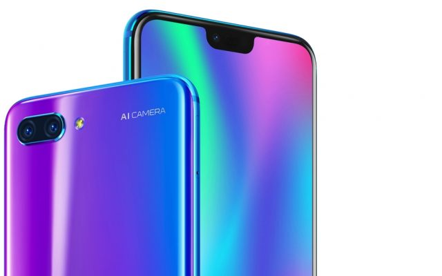 honor 10: The Huawei P20 killer you've been waiting for