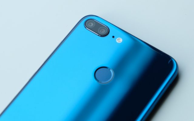 This week you can buy the honor 9 Lite for RM699