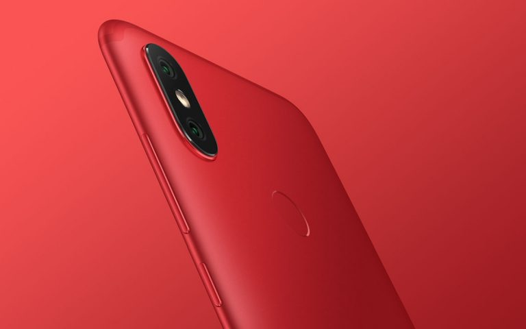 Xiaomi Mi 6X: This will probably become the Mi A2 and it's a big upgrade