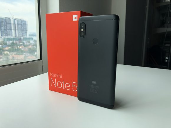 Redmi Note 5 Malaysia