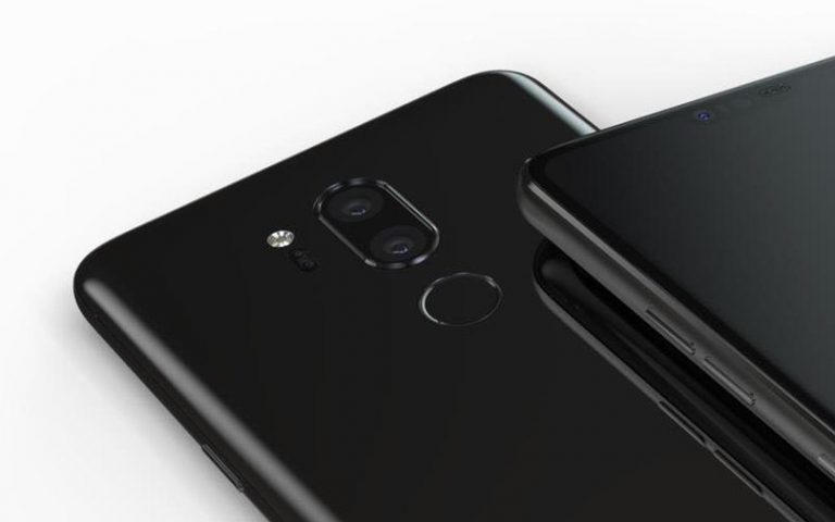 LG G7 ThinQ might come with Huawei P20-like AI camera features
