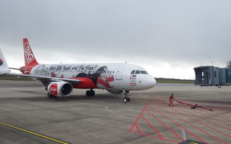 AirAsia cancels flights to-and-from Melaka due to airport's navigation system failure