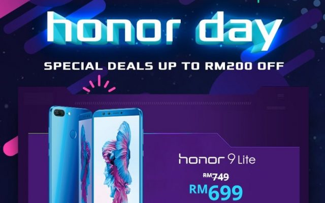 Shopee offers additional discounts for honor day sale