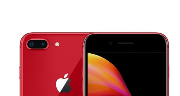 PRODUCT RED iPhone 8 Malaysia