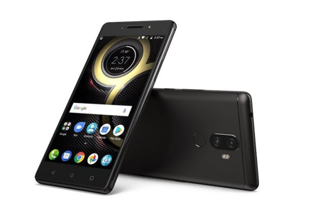 The dual-camera Lenovo K8 Note can be yours with a RM450 discount