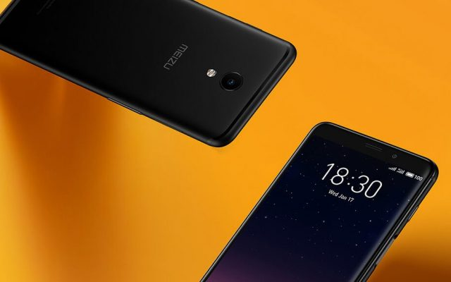 The Meizu M6s with a side-mounted fingerprint sensor is now available in Malaysia