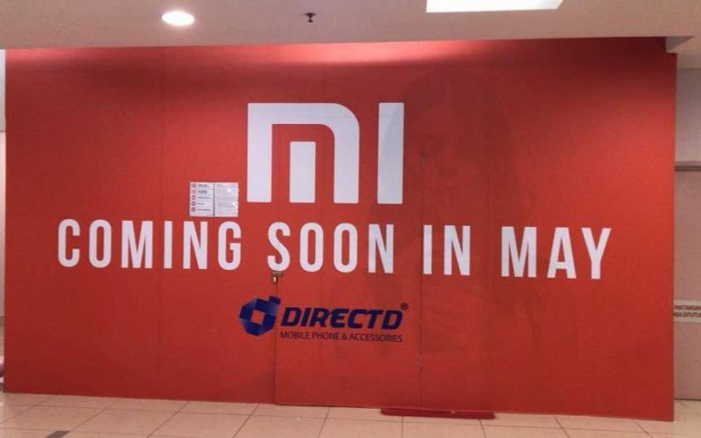 New physical Mi Stores are opening at 1 Utama and Setapak Central