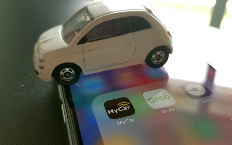 MyCar is offering cheaper e-hailing fares for Merdeka month