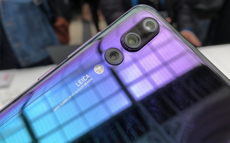 5 things that make the Huawei P20 Pro a standout from the rest