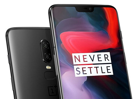 OnePlus 6 specs photos official leak