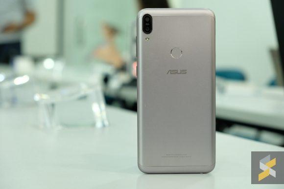 ASUS ZenFone Max Pro M1 Malaysia