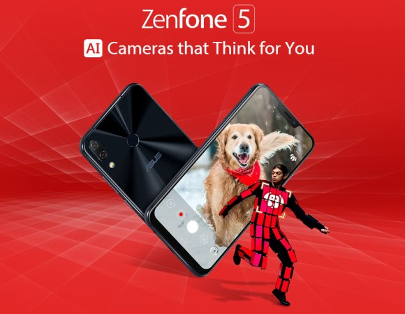 ASUS ZenFone 5 Malaysia Price
