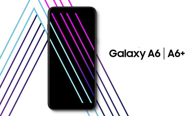 Samsung Galaxy A6 and A6+ (2018) specs officially revealed