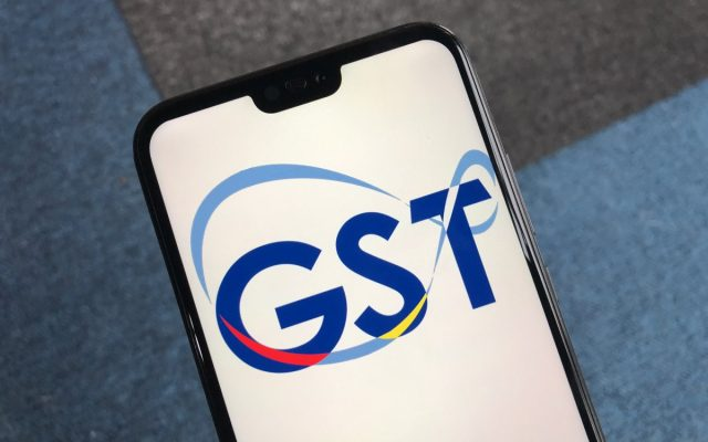 Malaysia's GST will be zero-rated effective 1 June 2018